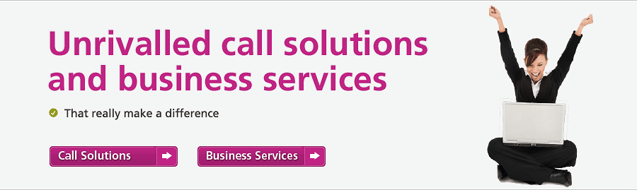 Unrivalled call solutions with Smart Numbers