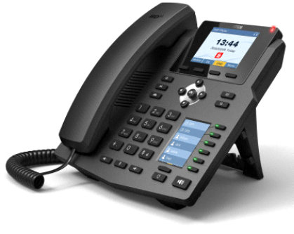 cheap VoIP phone